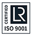 ISO9001:2015 Certificate download